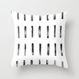 dash Throw Pillow