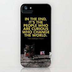 The Curious Ones iPhone (5, 5s) Slim Case