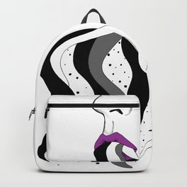 Mouth Vomit Backpack