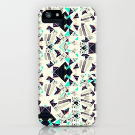 TOTAL MADNESS iPhone Case