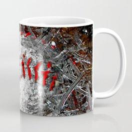 Baseball art print work 20 Coffee Mug