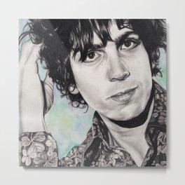 Syd Barrett Metal Print