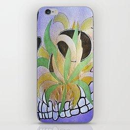 CRÁNEOS 25 iPhone Skin