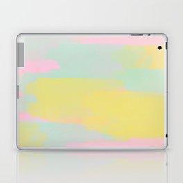 Abstract Pastel Watercolor Laptop & iPad Skin