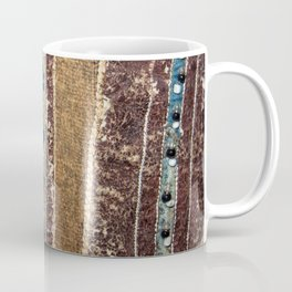 Mansi folk pattern Coffee Mug
