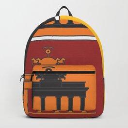 german.eye Backpack