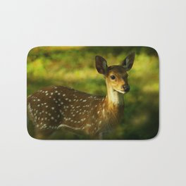 Little Bambi Deer Bath Mat