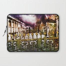 New Orleans cemetery Laptop Sleeve