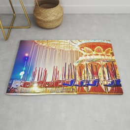 Closing Time Rug