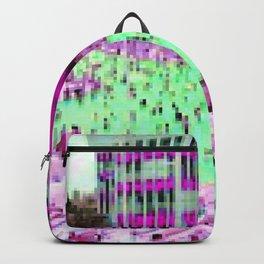 vaporwavepool Backpack