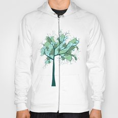 Lonely Tree Hoody
