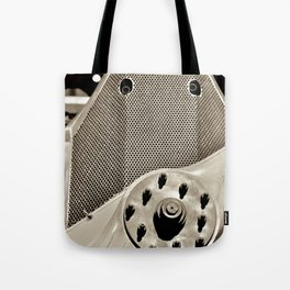 Aviation Pioneers Tote Bag