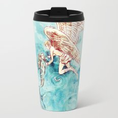 Star-cross'd Lovers Travel Mug