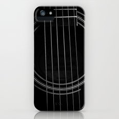 Guitar, Guitar iPhone (5, 5s) Slim Case