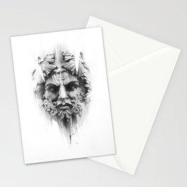 King Of Diamonds Stationery Cards