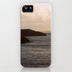 A Song For The Sea Slim Case iPhone (5, 5s)