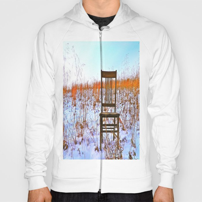 Winter Can Be Lonely Hoody