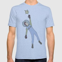 Star from the sky T-shirt