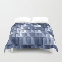 Illusion Duvet Cover