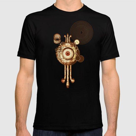 hypnotism T-shirt