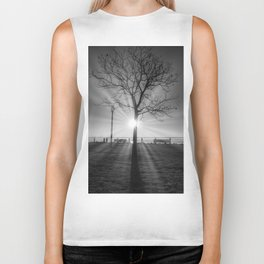 Tree of Life VII Biker Tank