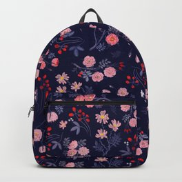 Night of the Roses Backpack