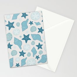 SHELL - Shore Stationery Cards