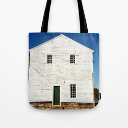 Old St. Paul's (Side View) Tote Bag