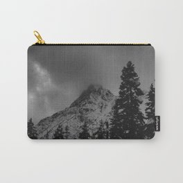 North Cascade Winter Blizzard Carry-All Pouch