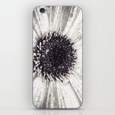 just a flower iPhone & iPod Skin