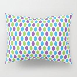 Monsters, Inc. Polka Dots Pillow Sham