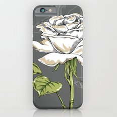 Modern Botanical iPhone 6s Slim Case