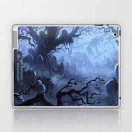 Morguewood Laptop & iPad Skin