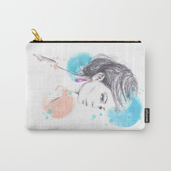 Earring Carry-All Pouch