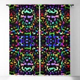 Colorandblack series 432 Blackout Curtain