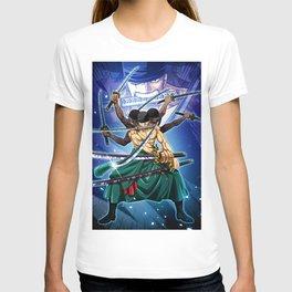 Zoro - one piece T-shirt
