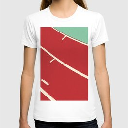 Running Track T-shirt