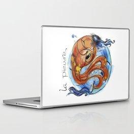 La Pieuvre Laptop & iPad Skin