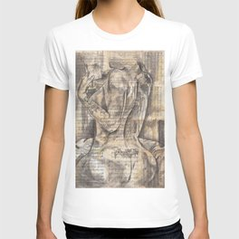 The Love Call T-shirt
