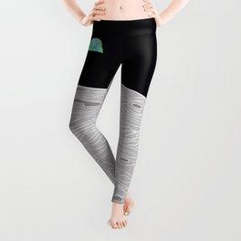 Earthrise Leggings