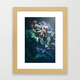 Inner World Framed Art Print