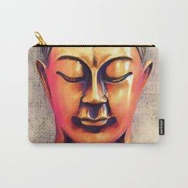 Buddha Zen Carry-All Pouch