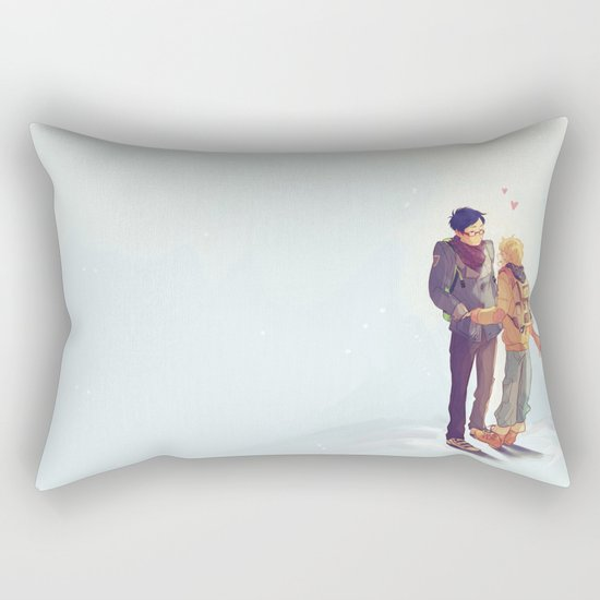 reigisa Rectangular Pillow