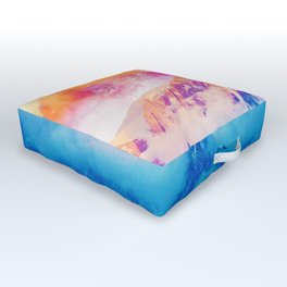 Another Dream Outdoor Floor Cushion