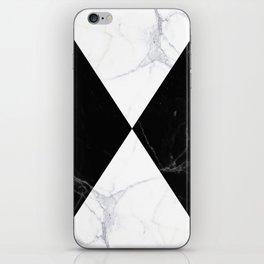 DiaMarble iPhone Skin