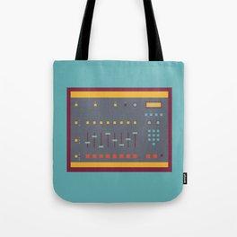 EMU SP1200 Sampler Tote Bag