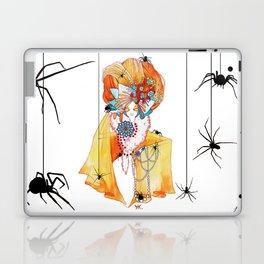 Seven Deadly Sins 'Greed' Laptop & iPad Skin