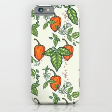 hot habanero iPhone 6s Slim Case