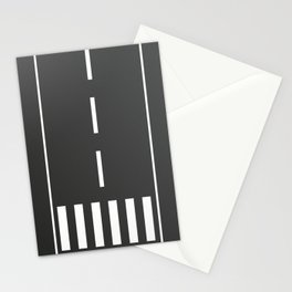 Stamp series - Abbey Road Stationery Cards