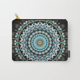 Mandala antique jewelry Carry-All Pouch